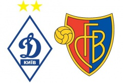 Киевское «Динамо» на сборах в Испании победило швейцарский «Базель» - фото