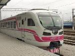 Парк подвижного состава Львовской железной пополнился новым дизель-поездом отечественного производства