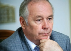 Председатель ВР считает, что Украине нужен единый Избирательный кодекс - фото