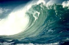 У берегов Аляски произошло сильное землетрясение - фото