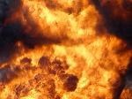 В Днепропетровске в помещении банка произошел взрыв