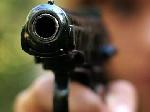 В Киеве мужчина открыл стрельбу в кафе - есть раненые