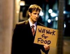 В мире растет число безработных - фото