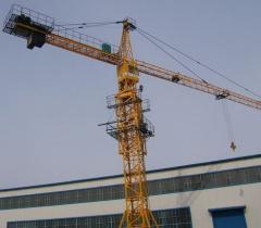 В Оболонском районе столицы в результате падения строительного крана погибло 2 человека - фото