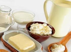 За 11 месяцев прошлого года Украина экспортировала молочных продуктов на полмиллиарда долларов - фото