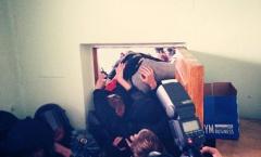 За событиями в Главпочтамте милиция открыла 20 уголовных производств - фото