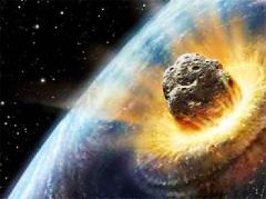 Астероид Апофис может столкнуться с Землей в 2068 году - фото