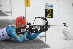 Биатлонист Сергей Семенов завоевал золото - фото