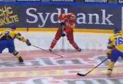 Хоккеисты Украины не смогли победить белорусов - фото