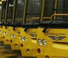 КГГА обещает не повышать цены на проезд в коммунальном общественном транспорте - фото