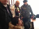 Пять депутатов заблокировали в Менский колонии