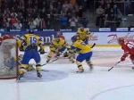 Сборная Украины по хоккею проиграла Дании