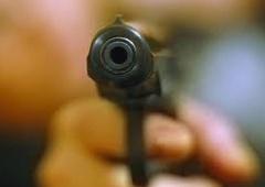 Стрельба в баре в Конотопе: есть раненые - фото