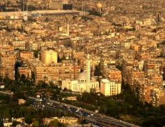 В Сирии от взрыва погибло более 50-ти человек - фото