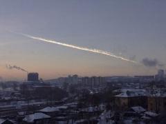 Возросла численность пострадавших от взрыва метеорита - фото