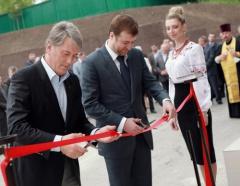 Зять Ющенко забрал у крестьян озеро под Ровно - фото