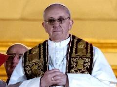 Избрали нового Папу Римского - фото