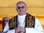 Избрали нового Папу Римского