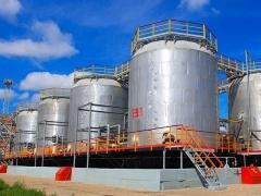 На Луганщине из трубопровода похитили газа на 3 миллиона - фото