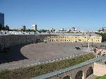 Рейдеры захватили «Киевскую фортецю»