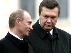 Сегодня Янукович полетит к Путину - фото