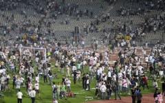 Участники прошлогодних футбольных беспорядков в Египте будут казнены - фото
