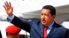 Умер Уго Чавес - фото