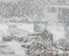 В Украине продолжит господствовать непогода - фото