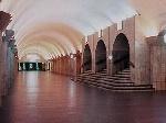 20 апреля Киевский метрополитен усилит свою работу