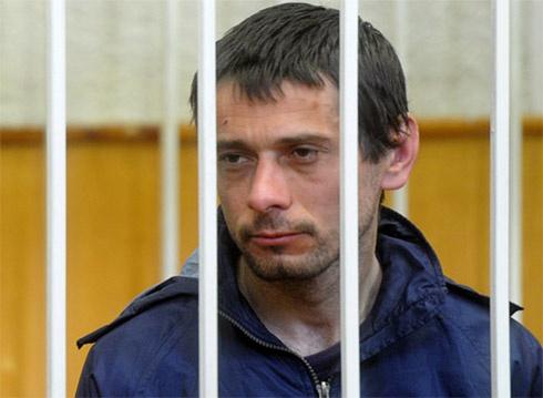 Белгородскому стрелку предъявлено новое обвинение - фото