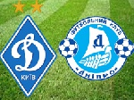 «Динамо» победило «Днепр»