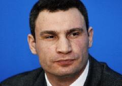 Из-за блокирования работы парламента Кличко вызывают в суд - фото