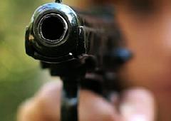 На Оболони обстреляли монахинь - фото