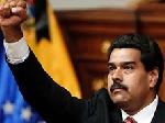 Николас Мадуро победил на выборах президента Венесуэлы