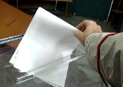 Оппозиция требует назначения выборов в Киеве на 16 июня - фото