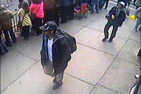 Полиция задержала подозреваемого в бостонских терактах - фото