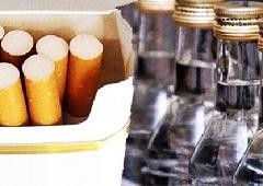 Правительство передумало изменять акцизы на алкоголь и табак с 1 мая - фото