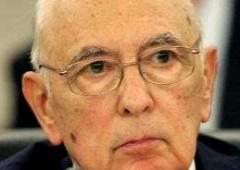 Президентом Италии снова стал Наполитано - фото