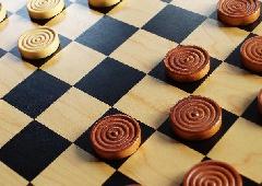 Украинки установили мировой рекорд на Чемпионате Европы по шашкам - фото
