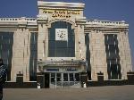 Узник колонии «заминировал» столичный вокзал