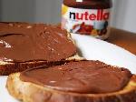 В Германии украли 5,5 тонн шоколадно-ореховой пасты
