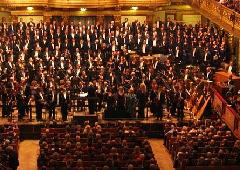 В Киеве состоится концерт Венского филармонического оркестра - фото