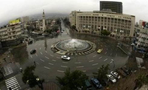 Взрыв в Сирии - 15 погибших - фото