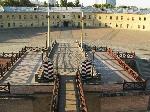 Земли Киевской крепости возвращено столичной общине