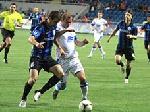 «Черноморец» вышел в финал Кубка Украины