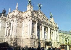 «Свобода» боится провокаций во Львове 9 мая - фото