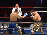 «Украинские атаманы» проиграли во втором туре финала ВСБ