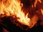 В Днепропетровске горела многоэтажка, есть погибшие
