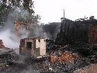 В Одесской области на пожаре погиб ребенок