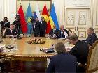 Янукович: меморандум относительно формата участия в ТС будет подписан в ближайшее время